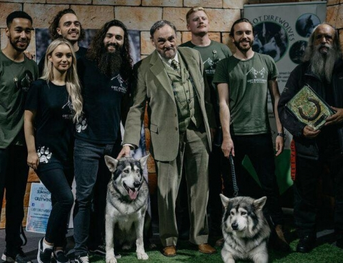 Game of Thrones Tours Belfast – Tour Guides!